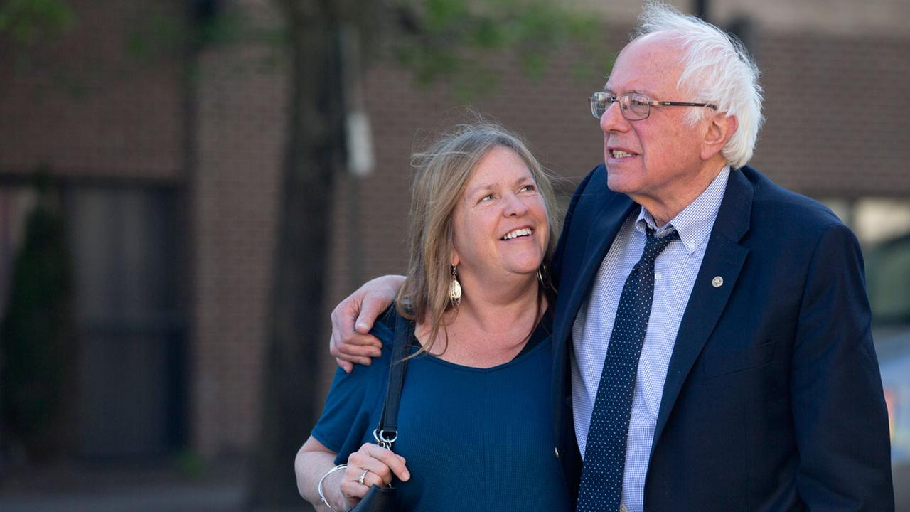 Feds Decide No Charges Against Bernie Sanders Wife In Land Deal