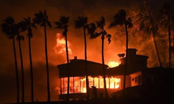 Divider In Chief – Trump Threatens To CUT Wildfire Emergency Funds For California