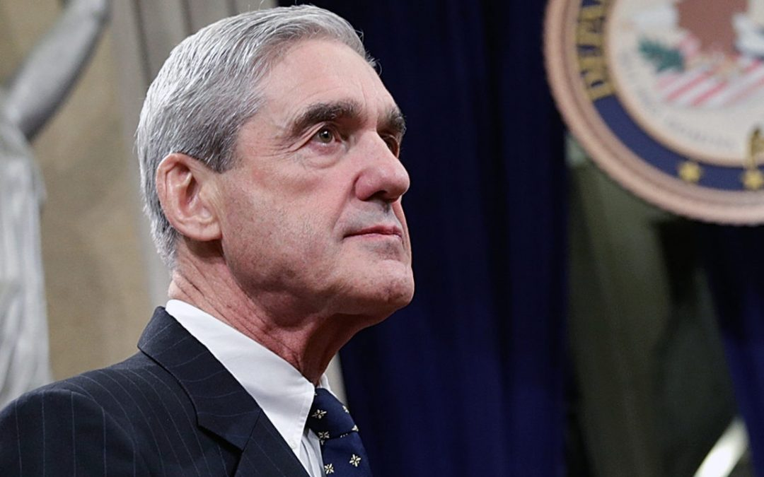 Mueller's Grand Jury Gets 6-Month Extension – Russia Investigation Could Stretch To July