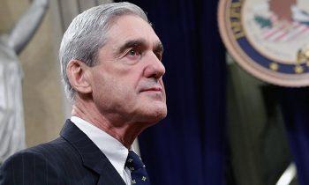 Republicans Block Bipartisan Bill Protecting Special Counsel Robert Mueller