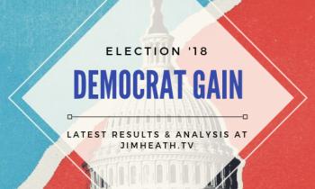 "ELECTION ALERT: Stunning Upset From South Carolina — Democrat Joe Cunningham Wins ""Safe"" GOP Seat"