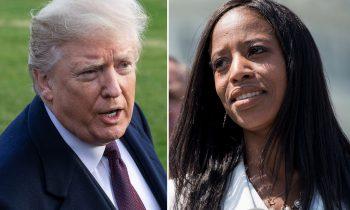 """GOP Rep. Mia Love Blasts Trump & GOP – """"Minorities & Women Feel Unwelcome"""""""