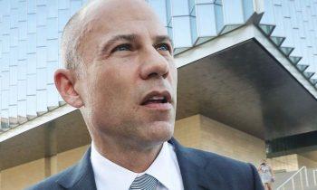 Porn Star Lawyer Michael Avenatti Arrested For Domestic Violence
