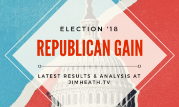 ELECTION ALERT: GOP Picks Up Senate Seat In Florida – Nelson Concedes