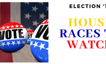 Election Alert: Democrat Takes Lead In Last Uncalled House Race – Victory Would Be Net Gain Of 40 Seats