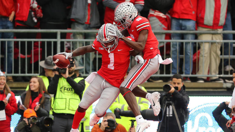 Buckeye's Beatdown On Michigan Was Fox's Most Watched Regular Season Game Ever
