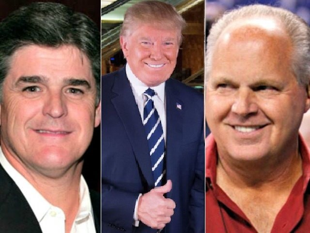 The GOP Three Amigos – Trump, Limbaugh & Hannity – To Hold Election Eve Rally In Missouri