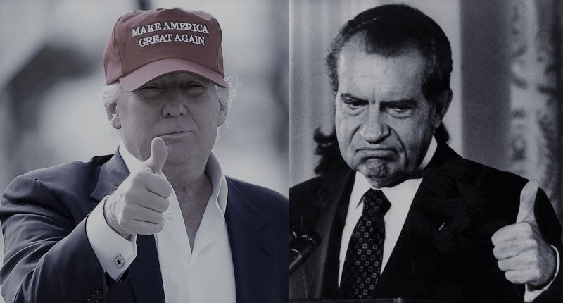 It's Official: Democrats Win Midterm Vote By Largest Margin Since Watergate