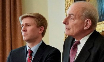 "Pence Aide Ayers Says ""No"" To Trump Chief Of Staff Position – Search Now Wide Open"