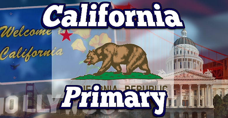 Move Over Iowa & New Hampshire – California Is Ready To Show Muscle With Early Primary