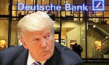Deutsche Bank Providing Trump Financial Records – Attempted Buffalo Bills Purchase Under Microscope