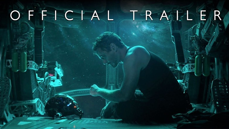 Avengers 4 Trailer Released – A Dark Time Ahead For Favorite Marvel Characters