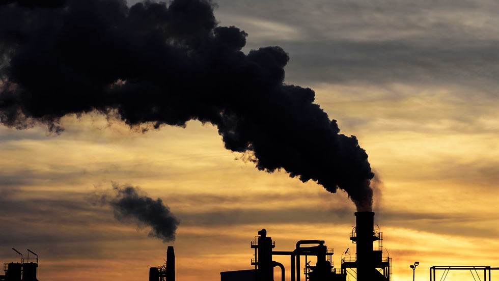 """""""We Are In Trouble"""" – Global Carbon Emissions Jump To Record High In 2018"""