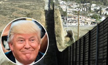 "Trump Threatens To Close US-Mexico Border – Chamber Of Commerce Calls Idea ""Unmitigated Debacle"""