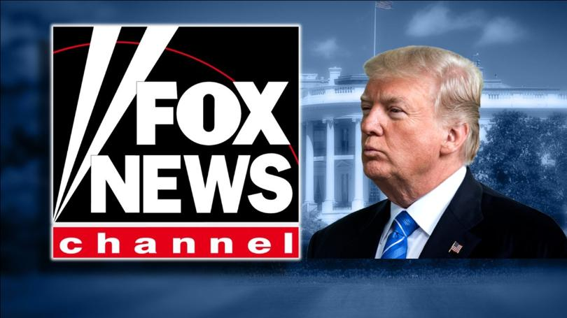 "Fox News Poll: Trump Disapproval At Near Record – Voters Believe He's ""Tearing The Country Apart"""