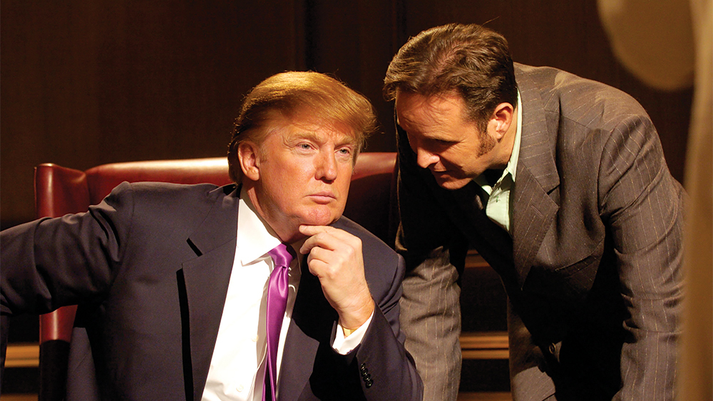 "The Man Who Created Trump – ""The Apprentice"" Was The Bridge To Presidential Run"