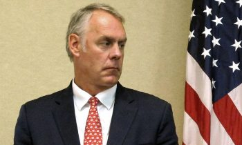 Under A Dark Cloud Of Controversy, Zinke Resigns As Interior Secretary