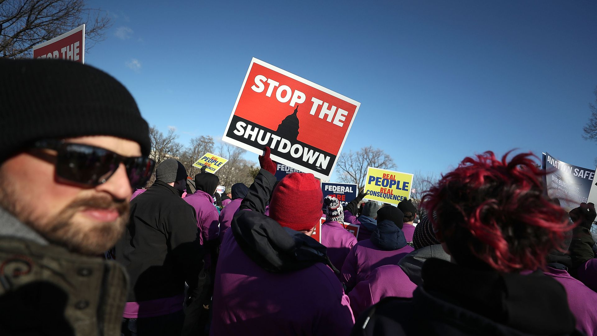 Shutdown Will Wreak Havoc On Economy In March – Airlines, Small Businesses, Travel Industry All Hit