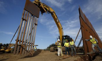 Federal Judge Blocks Trump's Border Wall – Says Congress Needs To Appropriate Funds
