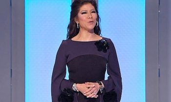 Julie Chen Keeps Moonves In Her Name As Husband Les Prepares $120 Million Battle With Her Bosses
