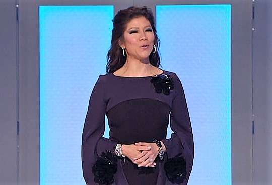 'Celebrity Big Brother' Spoilers: Julie Chen Moonves To ...