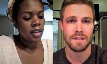 "Arrow Star Stephen Amell: ""I Regret Apologizing"" – Slams African American Woman For Missing His Point"