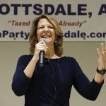 Twice Defeated US Senate Candidate Kelli Ward Elected Chair Of AZ GOP