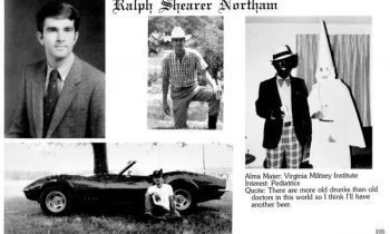 """VA Dem Governor Apologizes For Appearing In """"Clearly Racist"""" Photo – GOP Leaders Call For Resignation"""