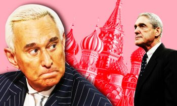 Mueller Links Stone To Russia-Backed WikiLeaks – Judge Puts Gag Order On Stone & His Attorneys