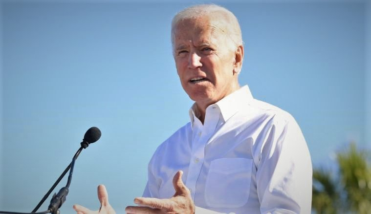 ANALYSIS: Biden's Lead Over Trump Is The Steadiest On Record
