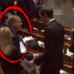 Lindsey Graham Betrayed John McCain's Trust – Invited Jared & Ivanka Against Family Wishes
