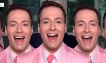 """Randy Rainbow With Classic 80's Madonna Throwback – Tackles Trump's """"Border Lies"""""""