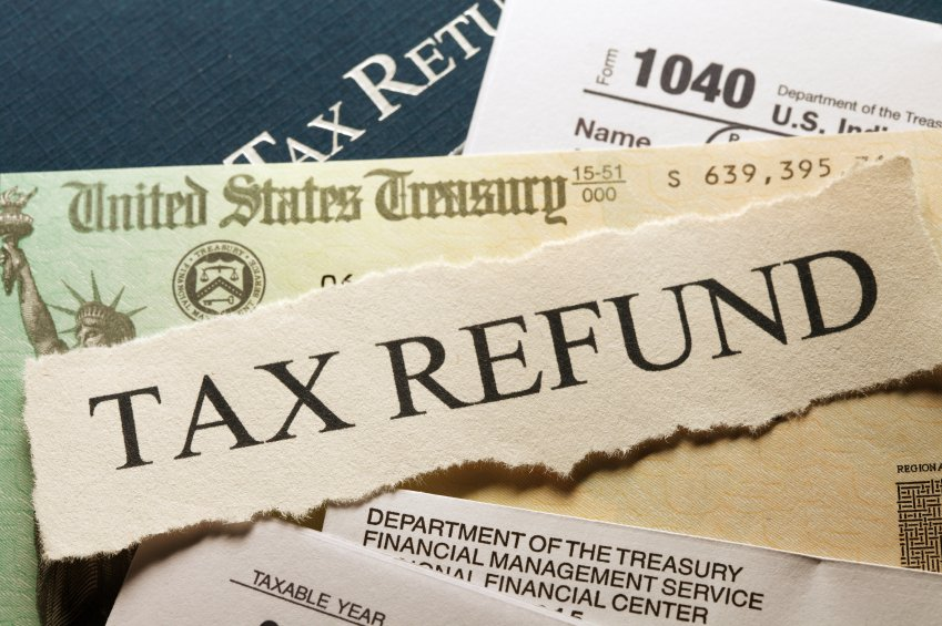 Americans Expecting Tax Refund Could Be In For Big Shock – IRS Refunds Down 25%