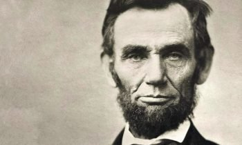 Abraham Lincoln – 5 Questions With Historian Doris Kearns Goodwin