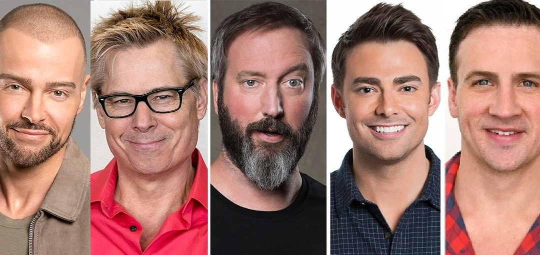 """Celebrity Big Brother – No """"White Man Standing"""", Show On Verge Of Making History"""
