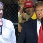 Trump & O'Rourke Square Off In El Paso – A Vision Of Things To Come?
