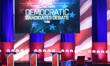 ELECTION 2020:  Democrats Announce 20 Presidential Candidates Who Made Cut For First Debate