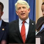 Chaos In Virginia – Top Three Elected Democrats Engulfed In Scandal