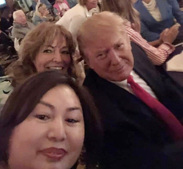 Founder Of Massage Parlor Where Robert Kraft Was Busted Is Trump Donor & Mar-a-Lago Partygoer