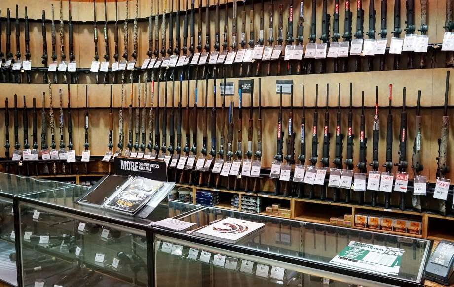Dick's Sporting Goods Removes Guns From Its Stores – CEO Backs Extending Background Checks