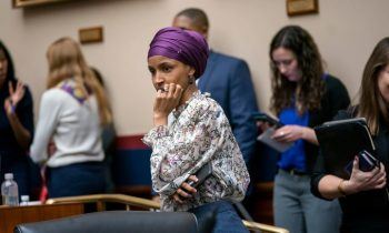 House Overwhelmingly Votes To Condemn Hate – Ilhan Omar At Center Of Controversy
