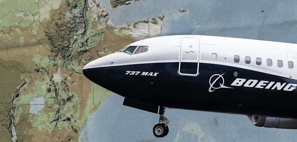 BOEING GROUNDED: Trump Follows Canada's Lead – 737 Max Planes Not Flying Anywhere