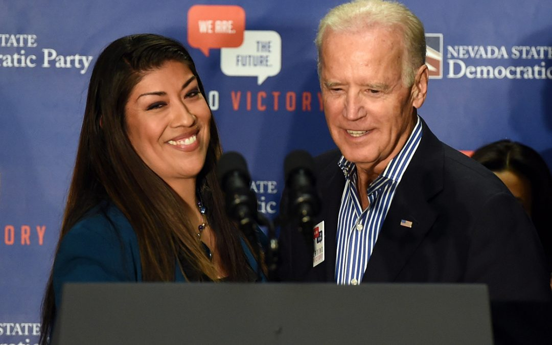 ELECTION 2020: Biden Has Some Explaining (& Apologizing) To Do Before He Even Enters The Race