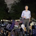 ELECTION 2020: O'Rourke Raises Impressive $9.4 Million In 18 Days – Still Lags Behind Sanders