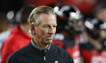 GOP Recruits Former Auburn Football Coach To Seek US Senate Seat