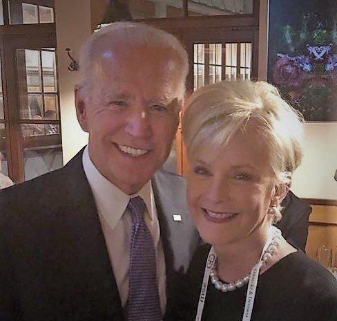 ELECTION 2020: Biden Set To Announce Tomorrow – Cindy McCain Denies Rumored Endorsement