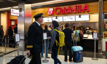 Second City In 2 Weeks Prevents Anti-Gay Chick-Fil-A From Opening Restaurant In Airports