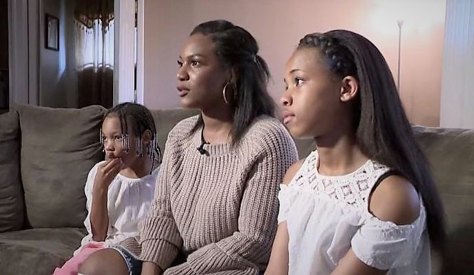 "EASTER WEEKEND: Christian School Bans Two African American Students – Mother's ""Adultery"" Blamed"