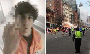 ELECTION 2020:  Bernie Sanders Says The Boston Marathon Bomber Should Have Right To Vote