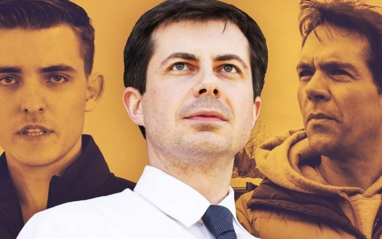 Right-Wing Scumbags Exposed For False Accusations Against Buttigieg – No Limits To Their Slime
